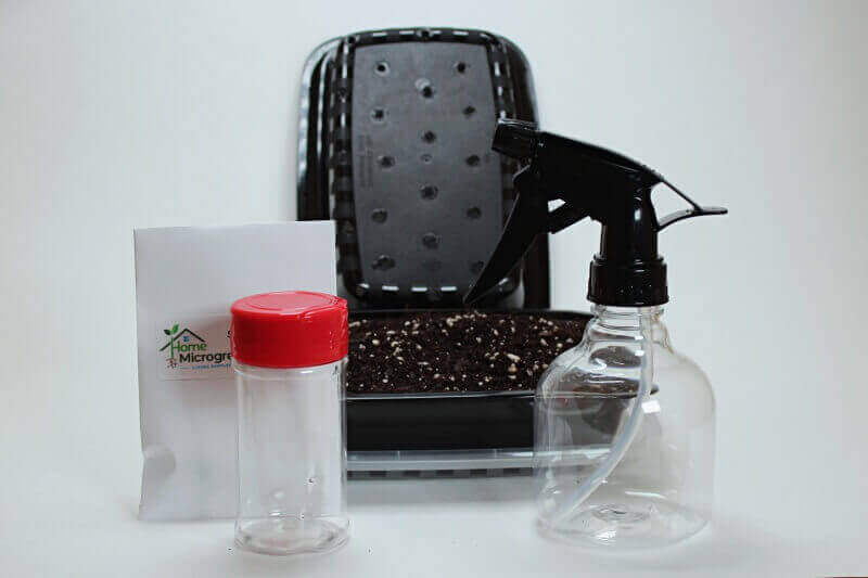 Home Microgreen Kit